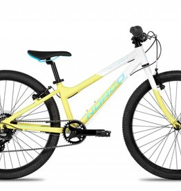 "Norco Storm 4.3 A 24"" Yellow White - 2018"