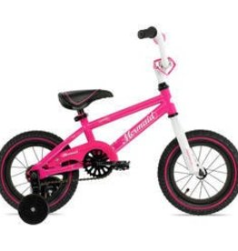 "Norco Mermaid S 12"" Pink White - 2016"