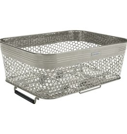 BASKET ELECTRA MESH LOW PROFILE GRAPHITE