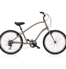 "Electra Townie Original 21D Metallic Stout - Mens 26"" 2018"