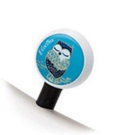 Electra Valve Caps Night Owl