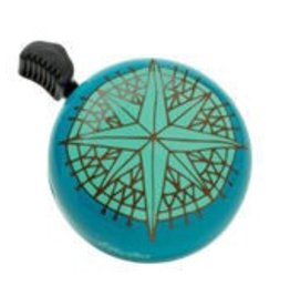 BELL ELECTRA DOMED RINGER COMPASS