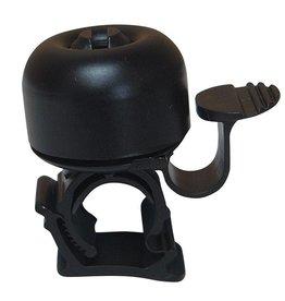 Zefal, Piing, Mini Bell, Black