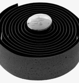 49N DLX CORK BAR TAPE - BLACK