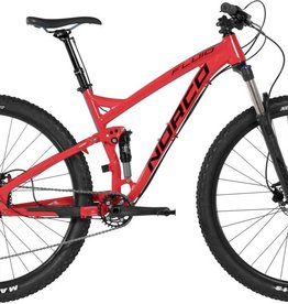 Norco FLUID 9.2 L RED/BLUE 2017