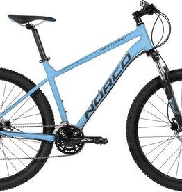 "Norco Storm 7.2  XL Frame, 27"" wheel, Light Blue -  2016"