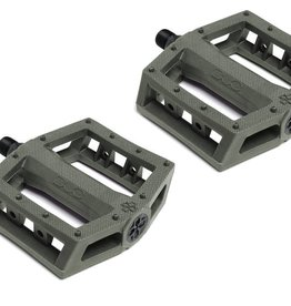 Duo Resilite Pedal - Military Green