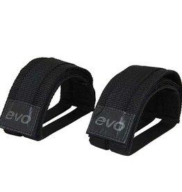 EVO, E-Grip, Strap for platform pedals