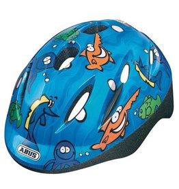 Abus Helmet, Smooty, Ocean, Medium 50 - 55cm