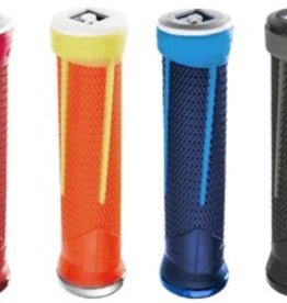 AG1 V2.1 L/O - YELLOW/FL.ORANGE GRIPS