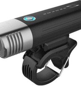 SERFAS TRUE 850 USB LIGHT FRONT