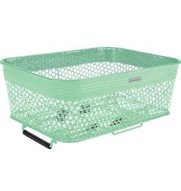 BASKET ELECTRA  MESH LOW PROFILE MINT