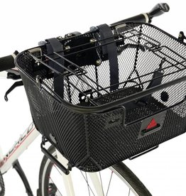 Axiom QR DUAL FUNCTION PET BASKET BL