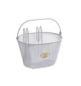 Basket Nantucket Surfside Child Wire White