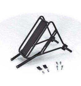 Terratrike Rear Rack Black TT800028
