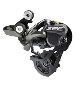 REAR DERAILLEUR, RD-M640, ZEE, SS 10-SPEED TOP-NOMAL, SHADOW PLUS DESIGN, DIRECT ATTACHMENT, FOR FR, 11-32/11-36T SETTING, IND.PACK
