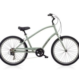 "Electra Townie Original 7D Matte Juniper - Mens 26"" 2018"