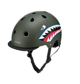 Electra Helmet Tiger Shark - Large 59 - 61cm
