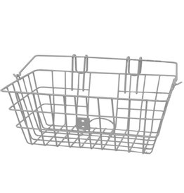EVO, E-Cargo Lift Off Classic, Basket, Silver