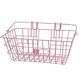 EVO, E-Cargo Lift Off Classic, Basket, Pink