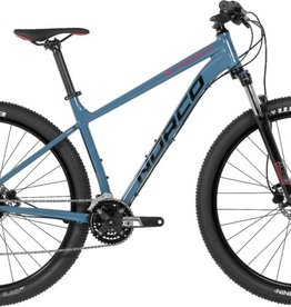 """Norco Storm 9.1 XL frame, 29"""" wheel, BLUE/BLACK/RED 2017"""
