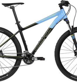 Norco Charger 7.3 XL Blue/Black/Green 2016