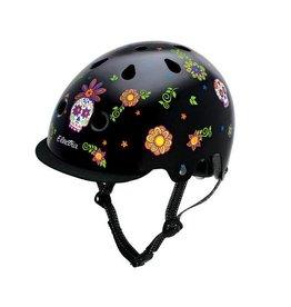 Electra Helmet Sugarskulls -  Medium 55 - 58cm