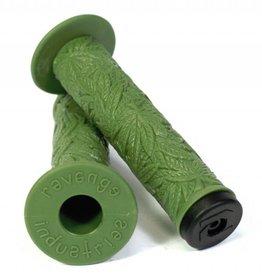 Revenge Grips - Dank Green