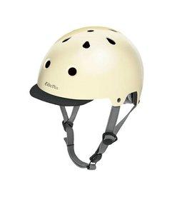 Electra Helmet Cream Sparkle - Large 59 - 61cm