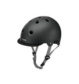 Electra Helmet Matte Black - Medium 55 - 58cm