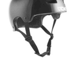 TSG Evolution Youth Helmet - Injected Black XXS/XS 52 - 54cm