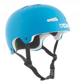 TSG Evolution Youth Helmet - Satin Dark Cyan XXS/XS 52-54 cm