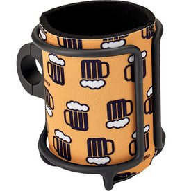 Electra Wired Cage Cup Holder Matte Black
