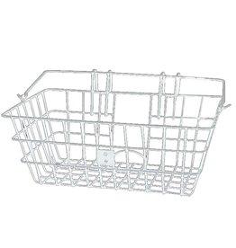 EVO, E-Cargo Lift Off Classic, Basket, White