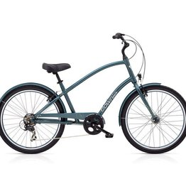 "Electra Townie Original 7D EQ Steel Blue - Mens 26"" 2018"