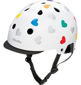 Electra Helmet Heartchya - Small 48 - 54 cm