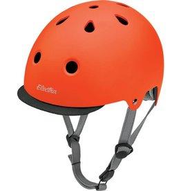 Electra Helmet Tangerine - Small 48 - 54 cm