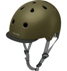 Electra Helmet Khaki - Large 59 - 61cm