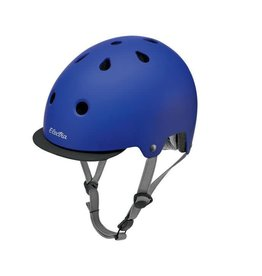 Electra Helmet Matte Electric Blue - Small 48 - 54 cm