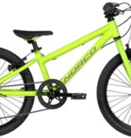 """Norco Storm 2.3 Alloy Green 20"""" 2018"""