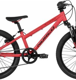 "Norco Storm 2.2 A 20"" Alum Red - 2018"