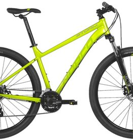 "Norco Storm 3,  Medium frame, 27"" wheel,  Green, 2018"