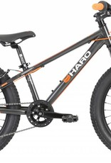 "Haro Flightline 20"" Plus Charcoal/Orange - 2018"