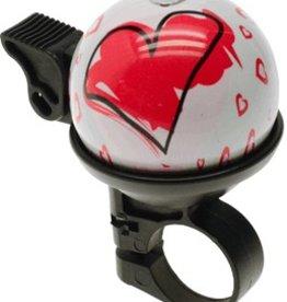 49N Heart Bell - 170766-01