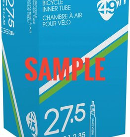 49N Tube CH A AIR 26PO 1.2mm 26 x 2.3 - 2.75 160455-02