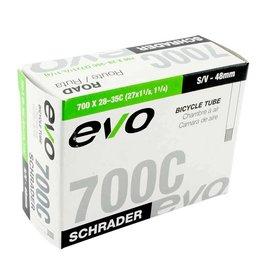 EVO, Inner tube, Schrader, 32mm, 700X35-43C