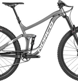 "Norco Range A2, Large frame, 29"" wheel, Charcoal 2018"