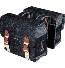 Basil, Bohme Double Bag, Double bag, Charcoal