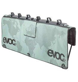 EVOC, Tailgate pad, Olive, XL (160x100x2cm)