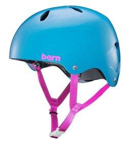 Bern, Diabla, Helmet, Cyan Blue, M, 55.5-57cm